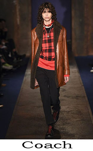 Coach Fall Winter 2016 2017 Style Brand For Men Look 44