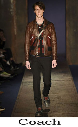 Coach Fall Winter 2016 2017 Style Brand For Men Look 45