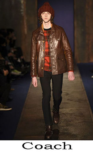 Coach Fall Winter 2016 2017 Style Brand For Men Look 46
