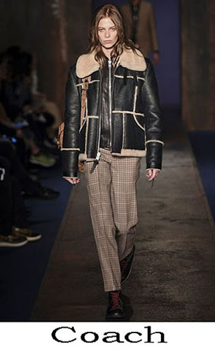 Coach Fall Winter 2016 2017 Style Brand For Men Look 8