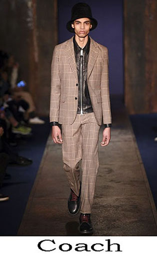Coach Fall Winter 2016 2017 Style Brand For Men Look 9