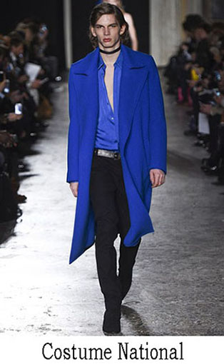 Costume National Fall Winter 2016 2017 Clothing Men 10