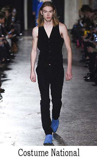Costume National Fall Winter 2016 2017 Clothing Men 11