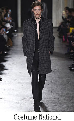 Costume National Fall Winter 2016 2017 Clothing Men 13