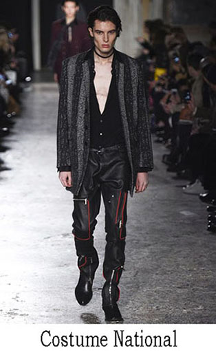 Costume National Fall Winter 2016 2017 Clothing Men 14
