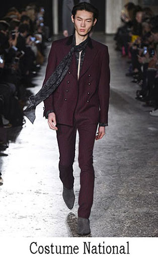 Costume National Fall Winter 2016 2017 Clothing Men 15