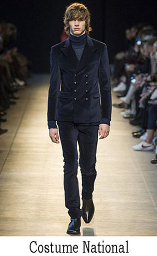 Costume National Fall Winter 2016 2017 Clothing Men 2