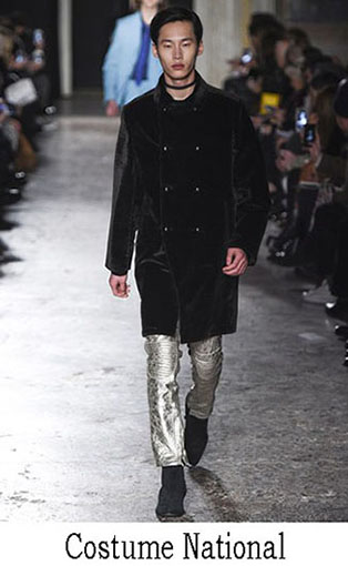 Costume National Fall Winter 2016 2017 Clothing Men 23
