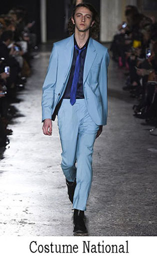 Costume National Fall Winter 2016 2017 Clothing Men 24