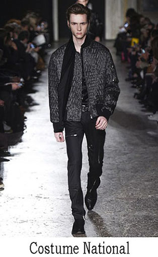 Costume National Fall Winter 2016 2017 Clothing Men 26
