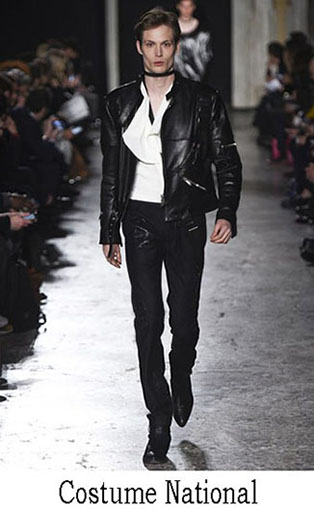 Costume National Fall Winter 2016 2017 Clothing Men 27