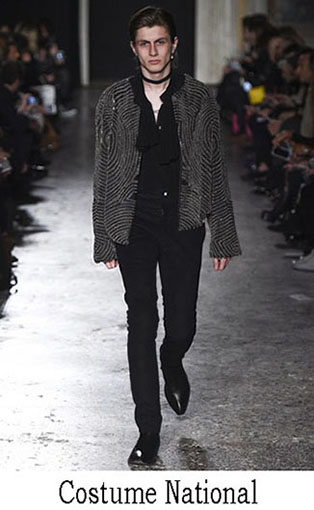Costume National Fall Winter 2016 2017 Clothing Men 29