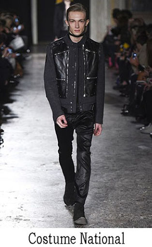 Costume National Fall Winter 2016 2017 Clothing Men 30