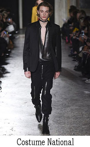 Costume National Fall Winter 2016 2017 Clothing Men 31