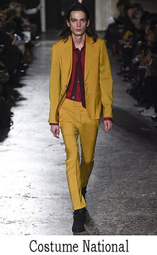 Costume National Fall Winter 2016 2017 Clothing Men 32