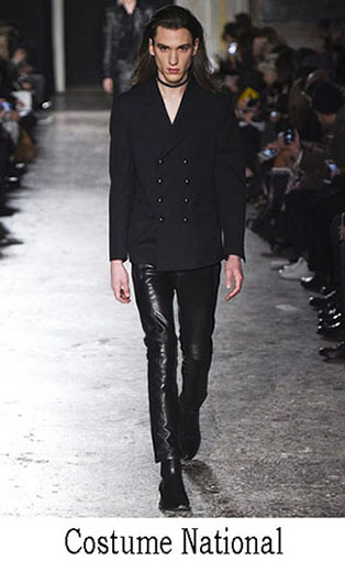 Costume National Fall Winter 2016 2017 Clothing Men 33