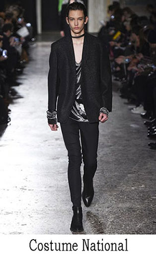 Costume National Fall Winter 2016 2017 Clothing Men 35