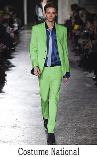 Costume National Fall Winter 2016 2017 Clothing Men 36