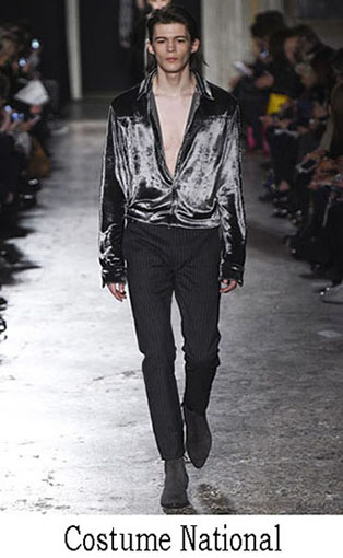 Costume National Fall Winter 2016 2017 Clothing Men 37