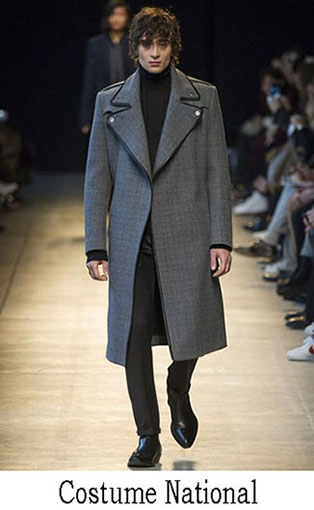 Costume National Fall Winter 2016 2017 Clothing Men 4