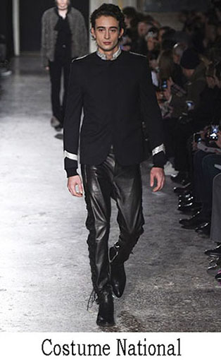 Costume National Fall Winter 2016 2017 Clothing Men 41