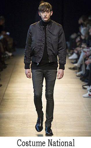 Costume National Fall Winter 2016 2017 Clothing Men 5