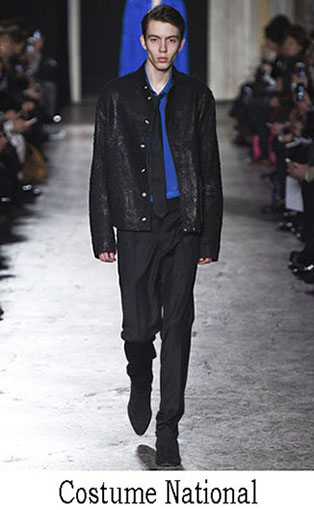 Costume National Fall Winter 2016 2017 Clothing Men 9