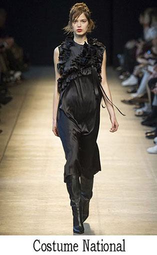 Costume National Fall Winter 2016 2017 For Women 1