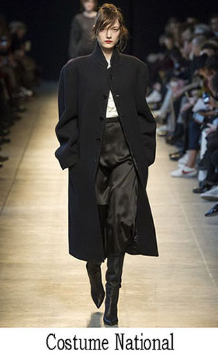 Costume National Fall Winter 2016 2017 For Women 10