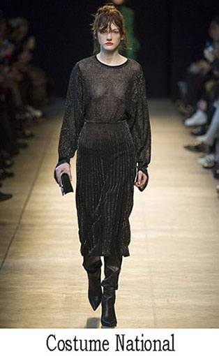 Costume National Fall Winter 2016 2017 For Women 11