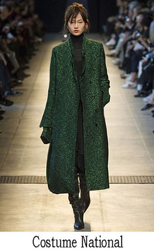 Costume National Fall Winter 2016 2017 For Women 12