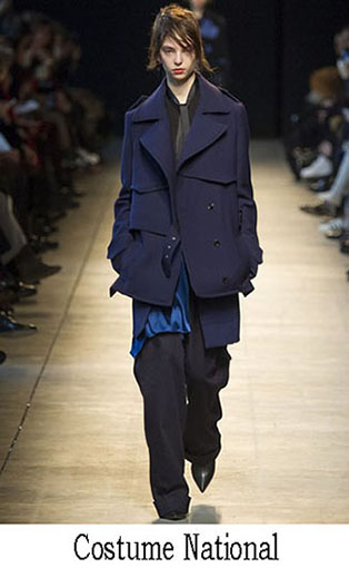 Costume National Fall Winter 2016 2017 For Women 14