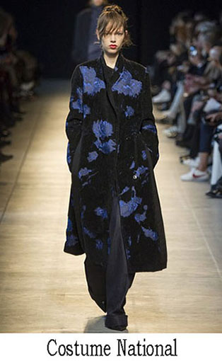 Costume National Fall Winter 2016 2017 For Women 15