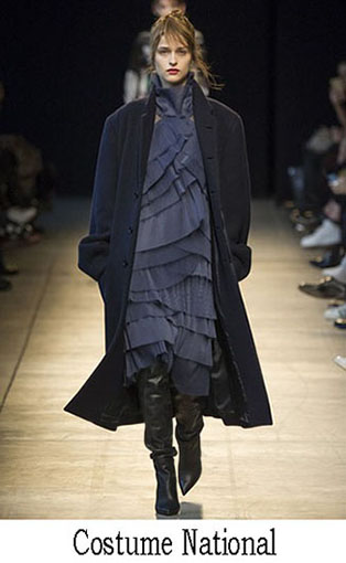 Costume National Fall Winter 2016 2017 For Women 16