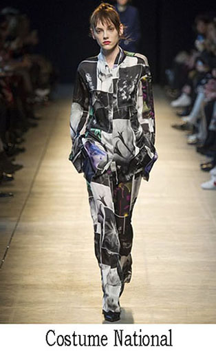 Costume National Fall Winter 2016 2017 For Women 17