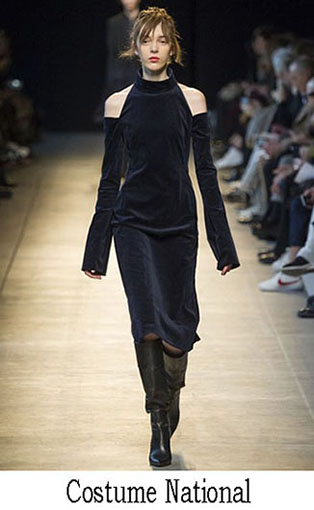 Costume National Fall Winter 2016 2017 For Women 19