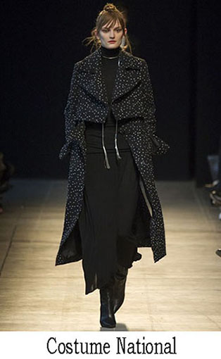 Costume National Fall Winter 2016 2017 For Women 2