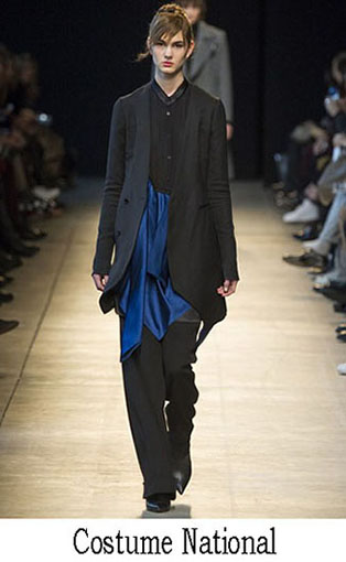 Costume National Fall Winter 2016 2017 For Women 22
