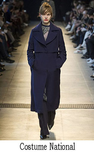 Costume National Fall Winter 2016 2017 For Women 24