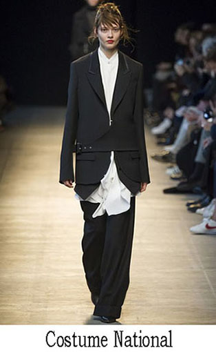 Costume National Fall Winter 2016 2017 For Women 3