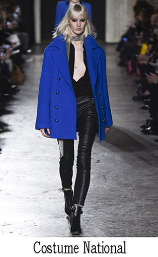 Costume National Fall Winter 2016 2017 For Women 35
