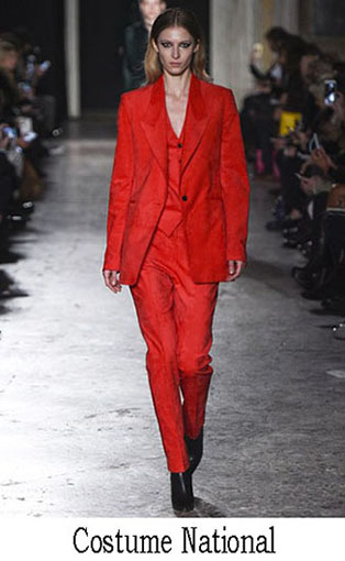 Costume National Fall Winter 2016 2017 For Women 37