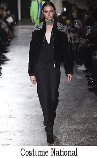 Costume National Fall Winter 2016 2017 For Women 39