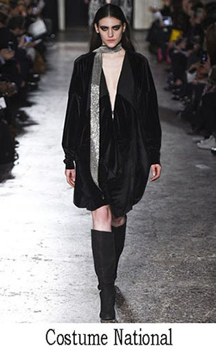 Costume National Fall Winter 2016 2017 For Women 40