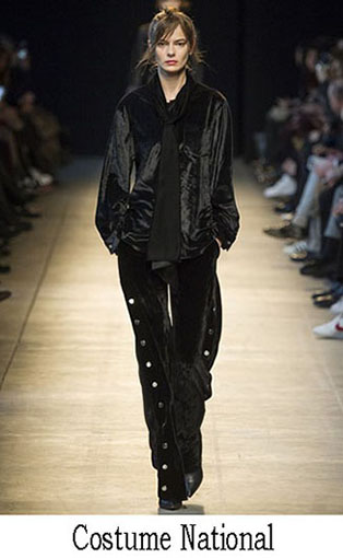 Costume National Fall Winter 2016 2017 For Women 5