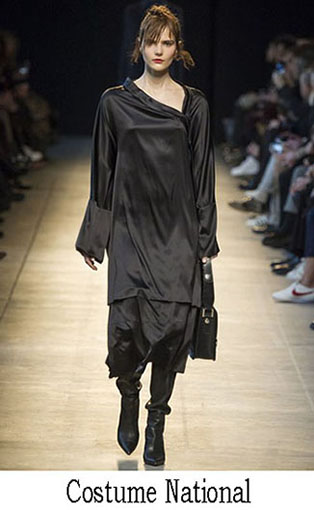 Costume National Fall Winter 2016 2017 For Women 6