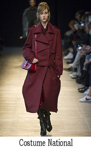 Costume National Fall Winter 2016 2017 For Women 7