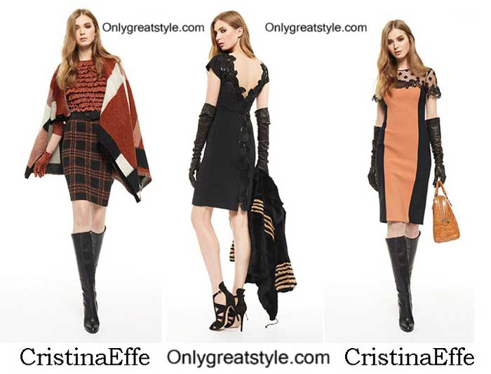 Cristinaeffe Fall Winter 2016 2017 Lifestyle For Women