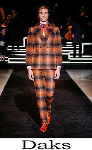 Daks Fall Winter 2016 2017 Fashion Clothing For Men 11