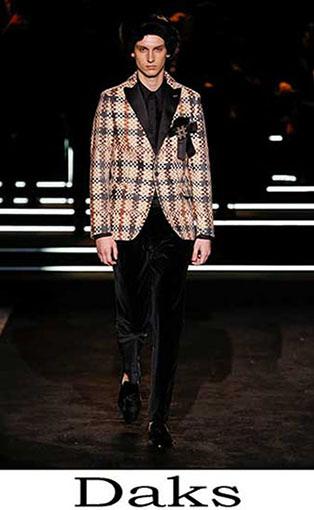 Daks Fall Winter 2016 2017 Fashion Clothing For Men 16